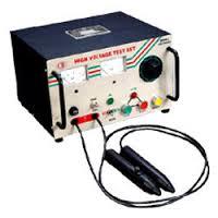 Cable Voltage Test Equipment Market