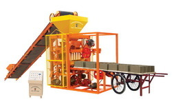 Cement Making Machinery Market