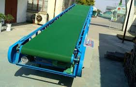Climbing Machine Conveyor Belt Market