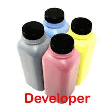 Color Developer Market