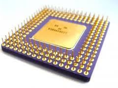 Computer Central Processor Market