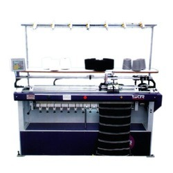 Computerized Flat Knitting Machines Market