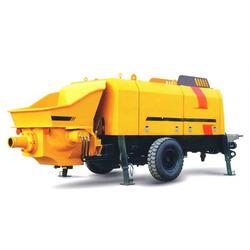 Concrete Pump Truck Market