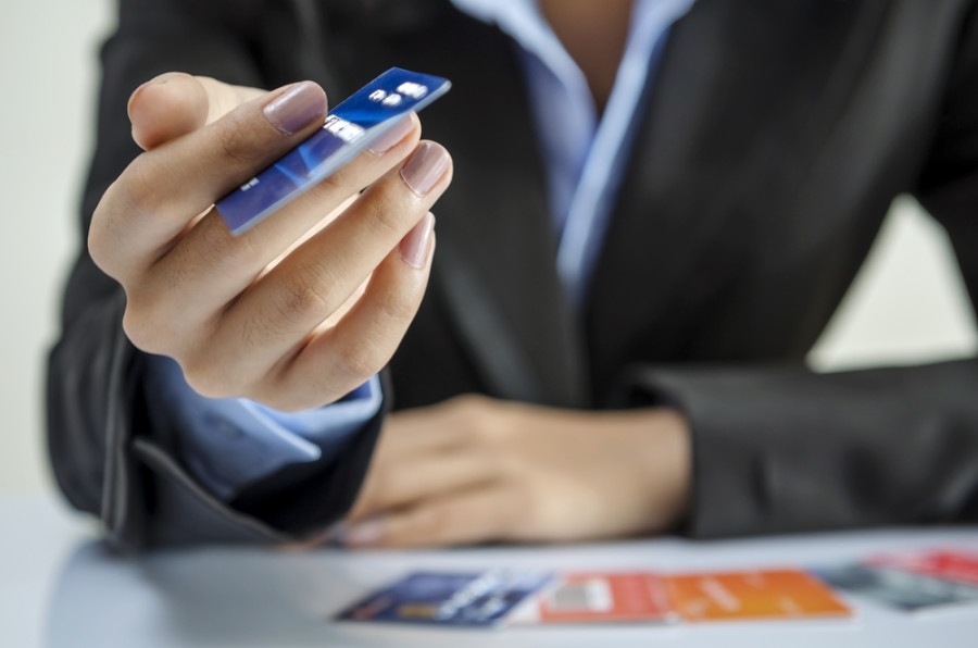 Consolidation in Term of Credit Card Debt