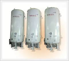 Cryogenic Liquid Tank Market