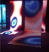 Curtain LED Screen Market