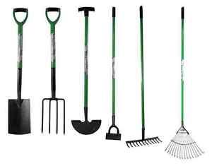 Digging Tools Market
