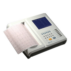 Digital Multi-Channel Ecg Machine Market