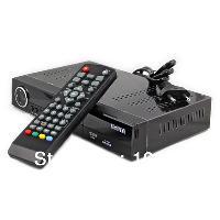 Digital Terrestrial Television (DTT) Receivers Market