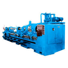Double Deep Hole Drilling Heads Machine Market