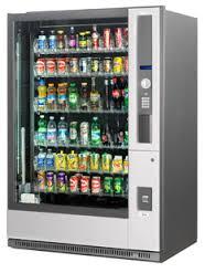 Drink Vending Machines Market