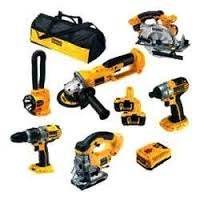 Electric Assembly Tool Market