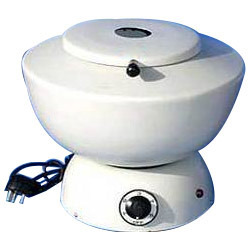 Electric Centrifuge Market