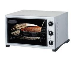 Electric Oven Market