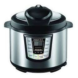 Electric Pressure Cooker Market