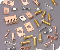 Electrical Contacts and Contact Materials Market