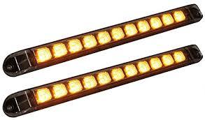 Emergency Identification Light Market