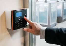 Fingerprint Access Control Market