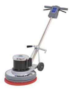 Floor Scrubber Market