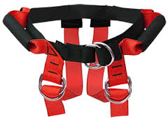 Gait Belts and Lift Vests Market