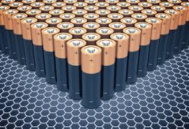 Graphene Batteries Market