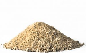 Ground Phosphate Rock Market