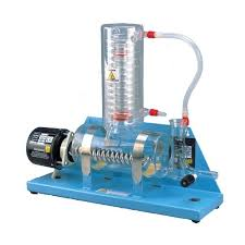 Laboratory Distillation System Market