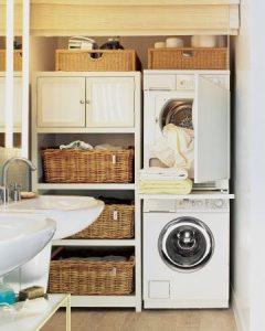 Laundry Combo Market