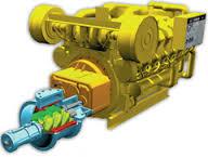 Lng Compressor Market