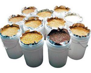 Long Term Food Storage Market