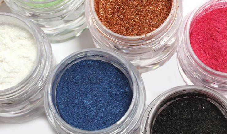 Global Metallic Pigments Market
