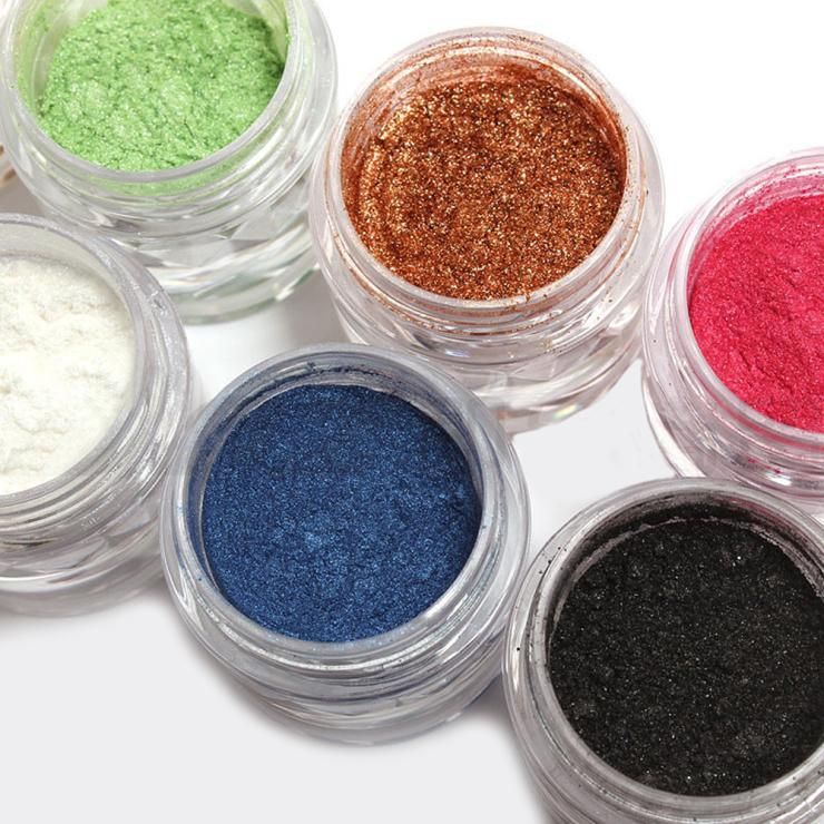 Global Metallic Pigments Market