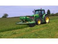 Mower Conditioner Market