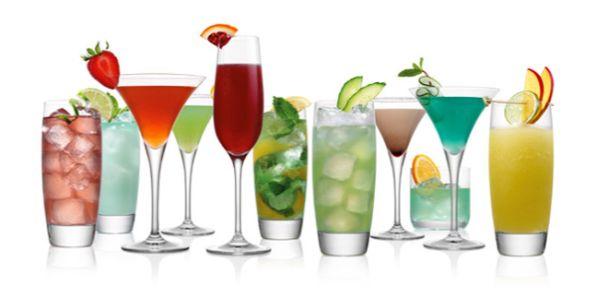 Non - Alcoholic Beverage Market