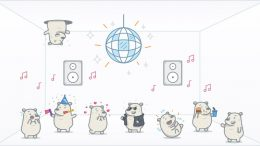"""Note-Taking App """"Bear"""" Now Includes Sketching and Stickers"""