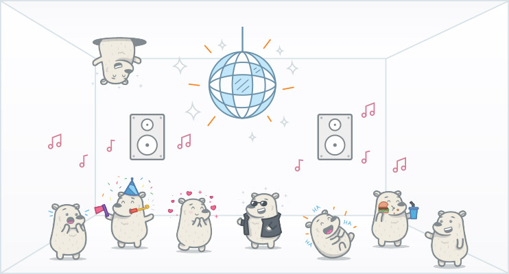 "Note-Taking App ""Bear"" Now Includes Sketching and Stickers"