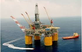 Offshore Drilling Platforms Market