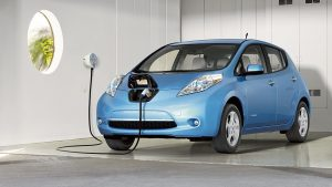 On-Board Electric Vehicle Chargers Market