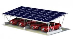 PV Mounting System Market