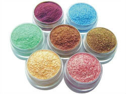 Pearl Effect Pigments Market