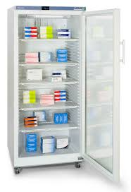 Pharmacy Refrigerator Market