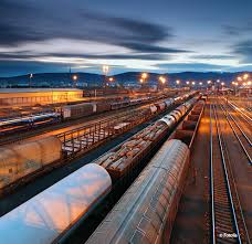 Railway Infrastructure Market
