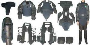 Riot Control Equipment Market