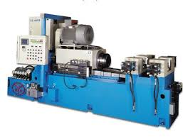 Rotary Friction Welding Machine Market