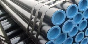 Seamless Steel Pipe Market
