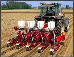Seed Drill Market