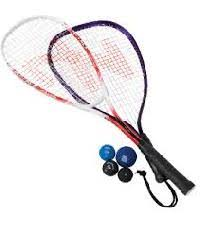 Squash Equipments Market