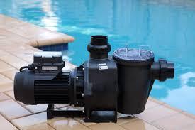 Swimming Pool Pump Market