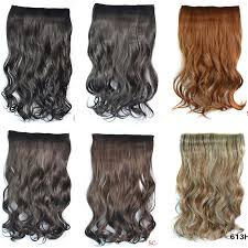 Synthetic Hair Extension Market