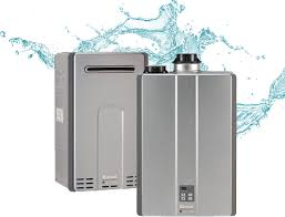 Tankless Water Heater Market